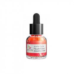 Armonía Aceite Facial Nutritivo 15 ml
