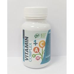 Sotya Vitamina Complex 60 comprimidos