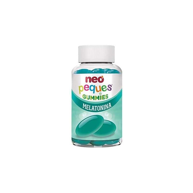 Gominolas Neo Peques Gummies Melatonina 30