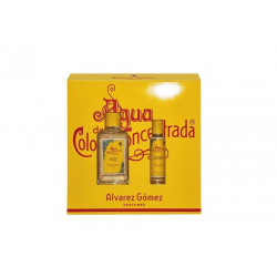 Pack Adulto Colonia 150ml + Hidroalcohólico 30ml