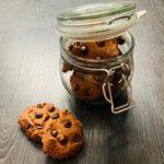 receta galletas choco bio
