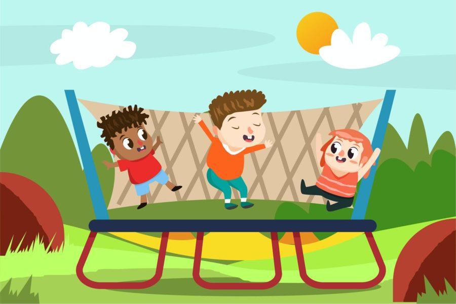 calor en niños durante verano