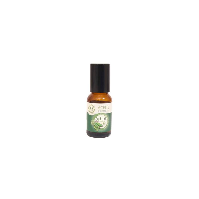 sol natural aceite granos