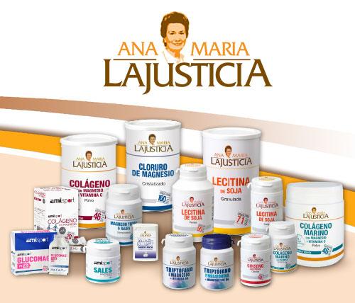 Ana María La Justicia